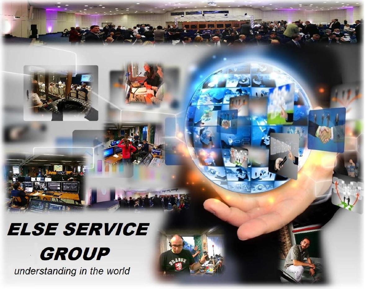 Traduzione Simultanea con Noleggio di Attrezzature Audio, Video, Multimedia con Traduzione in Teleconferenza