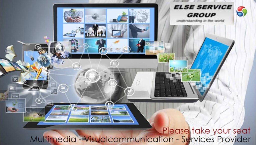 piattaforme di Videoconferenza in Cloud con Sistemi da Sala HD (Codec video standalone), PC, Mobile (Smartphones, Tablets), quando vi sia una elevata e continua interattività bidirezionale audio - video - contenuti con necessità Multipunto (contemporaneità partecipanti)