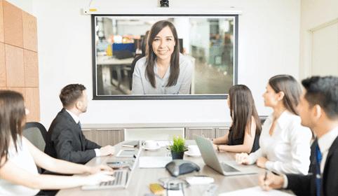 Webinar Aziendale con Servizio Programmazione